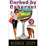 Corked by Cabernet (A Wine Lover's Mystery Book 5) (English Edition)