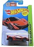 Mattel Hot Wheels 2015 MCLAREN P1 223/250