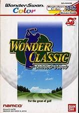 WonderSwan Color - Namco Wonder Classic