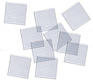 Playbox Square Juntas Pin (10 Piezas, Pequeño)
