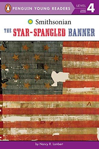 The Star-Spangled Banner (Smithsonian) (English Edition) - 1st National Flag
