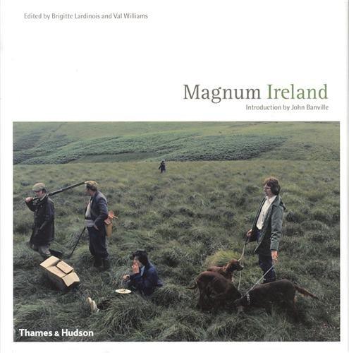 Magnum Ireland por Brigitte Lardinois