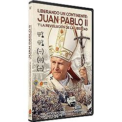 Liberando un continente Juan Pablo II [DVD]