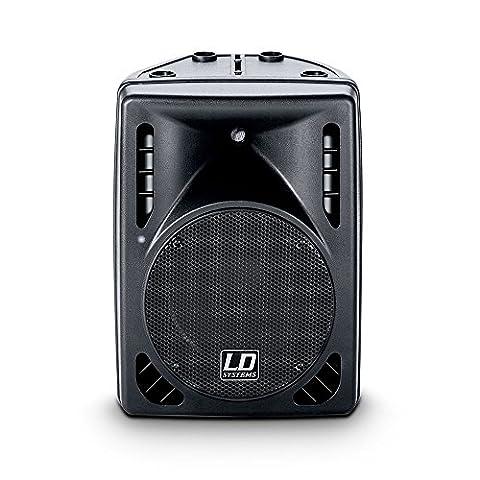 LD Systems LDPN152A2 PRO Serie PA aktiv Lautsprecher (15 Zoll :Mid/Lower Driver, 280 Watt RWS) (Pro Pa Lautsprecher)