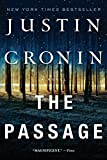 The Passage: A Novel (Book One of The Passage Trilogy) (English Edition)