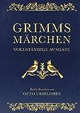Grimms Märchen (Cabra-Lederausgabe) - Jacob | Grimm, Wilhelm Grimm