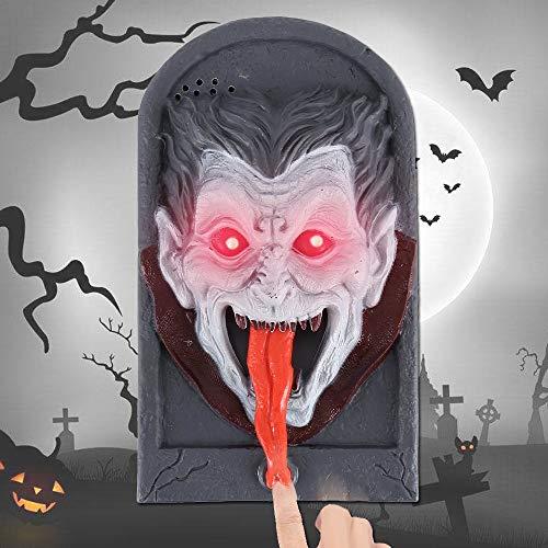 - Scary Halloween Haunted House Ideen