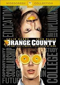 Orange County [DVD] [2002] [Region 1] [US Import] [NTSC]