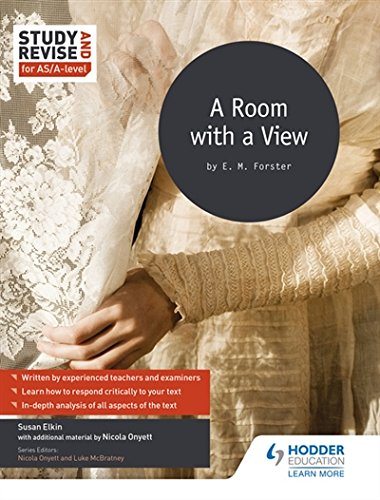 Study and Revise for AS/A-level: A Room with a View (Study & Revise)