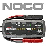 Arrancador NOCO Genius Boost Pro GB150