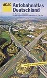 Autobahnatlas Deutschland. Im Maßstab 1 : 500.000.