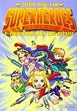 Cómo dibujar superhéroes: y personajes de cómic (Actividades y destrezas)