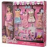 Barbie - Fashion Dress Up KidPicks