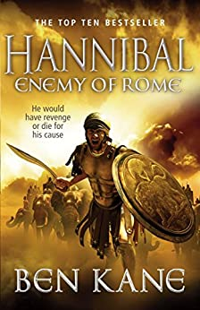 Hannibal: Enemy of Rome by [Kane, Ben]