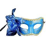 Hommes Argent Masquerade grecque romaine Masque Pour Fancy Dress Bal Masqué