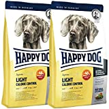 Happy Dog 2 x 4 kg Supreme Fit & Well Light Calorie Control