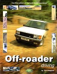 Off-Roader Driving