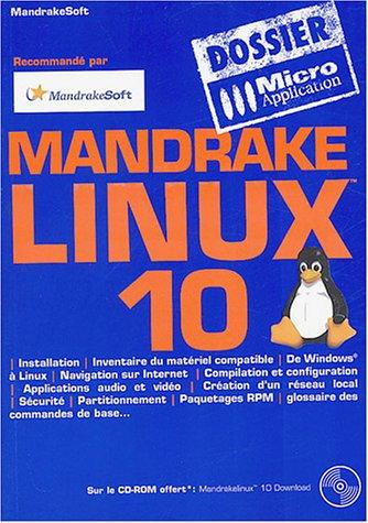 Linux Mandrake 10