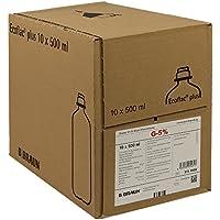 Glucose 5% B.Braun Ecoflac Plus, 10X500 ml preisvergleich bei billige-tabletten.eu
