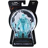 "Mortal Kombat X 6"" Action Figure: Sub-Zero (2015 SDCC Exclusive)"