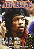 : Jimi Hendrix - By those who knew him best (DVD)