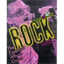 Musichound Rock: The Essential Album Guide by Gary Graff; Daniel Durchholz (1998-12-24)