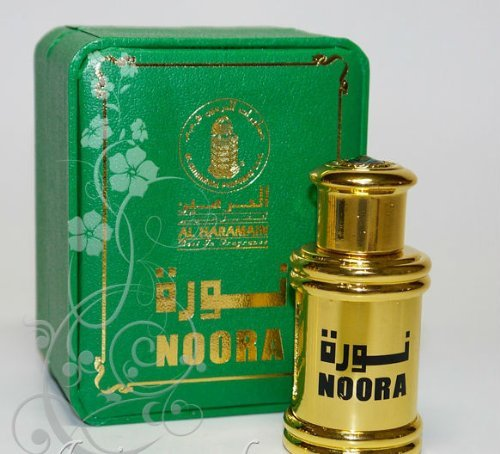 Al Haramain Parfümöl Noora 12 ml