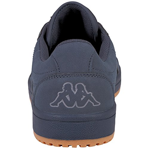 Kappa Orbit, Sneaker Unisex – Adulto Blau (6767 Navy)