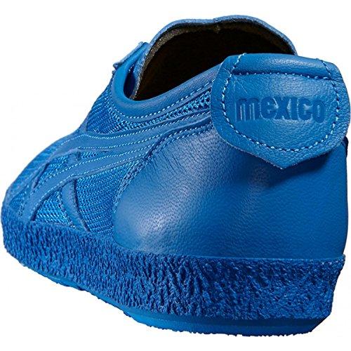 Asics D6n1n Mexico Délégation, Scarpe Sport Unisexe Adulto Classic Bleu / Classique Bleu