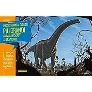 Dino-Record-Le-pi-straordinarie-creature-preistoriche-che-hanno-popolato-la-terra-Ediz-a-colori