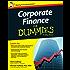 Corporate Finance For Dummies - UK