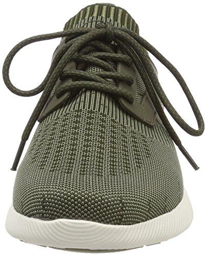 Dockers by Gerli Herren 42LI009-700850 Sneaker, Braun (Khaki 850), 43 EU