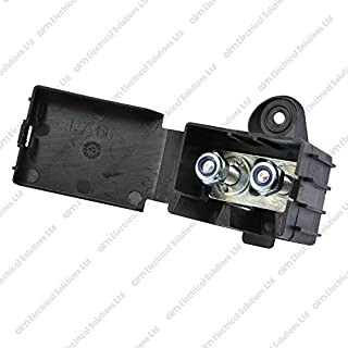 Automotive & Marine Power Jointing/Distribution Block - 2 Way Bus Bar 300A Rated