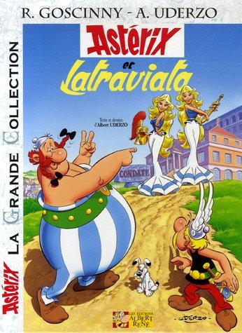 Astérix La Grande Collection - Astérix et Latraviata - n°31