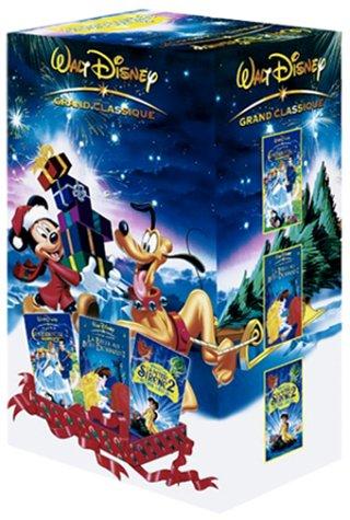 Cendrillon 3 - Coffret Princesses 3 VHS : Cendrillon 2,