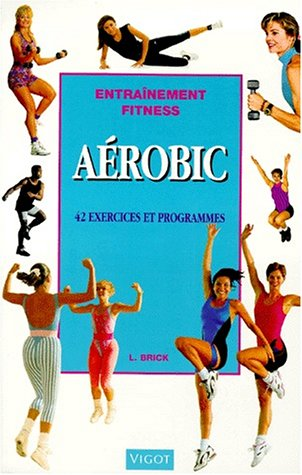 AEROBIC. Entraînement fitness