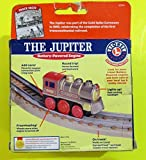 Lionel-THE-JUPITER-Battery-powered-Engine