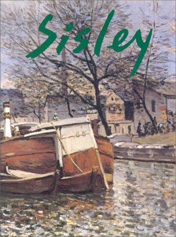 Sisley par Alfred Sisley