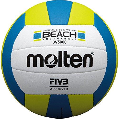 Molten BV5000 - Balón de voleibol, tamaño 5