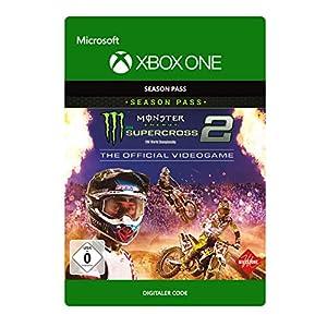 Monster Energy Supercross 2: Season Pass – Xbox One – Download Code