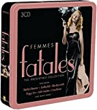 Femmes Fatales: The Irresistable Collection
