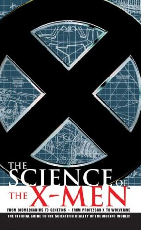 The Science of the X-Men