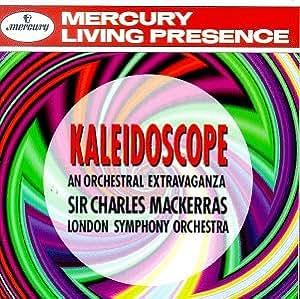 Kaleidoscope: An Orchestral Extravaganza