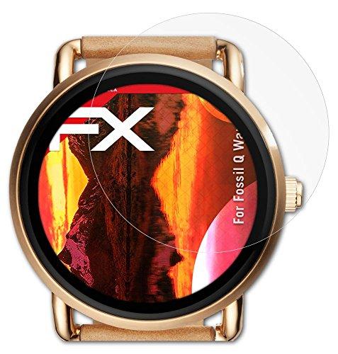 3-x-atfolix-anti-casse-protecteur-decran-fossil-q-wander-anti-choc-film-protecteur-fx-shock-antirefl