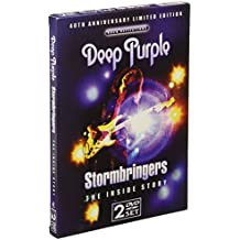 Deep Purple - Stormbringers: The Inside Story