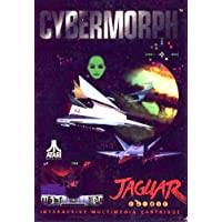 Cybermorph (Jaguar)