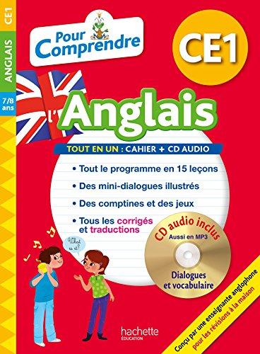 Pour comprendre l'anglais CE1 par Joanna Le May