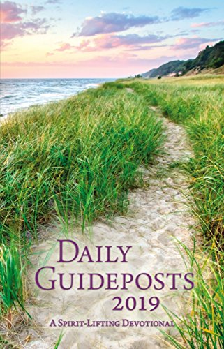 Daily Guideposts 2019: A Spirit-Lifting Devotional (English Edition)