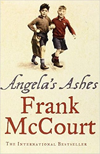 Angela's ashes (1) : Angela's ashes : A memoir of a childhood