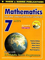 Mathematics for the International Student Year 7 MYP 2